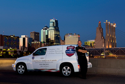 Metro Security Watch Selected as first Smith & Wesson Authorized Security Dealer in Kansas