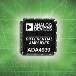 Analog Devices' RF Power Detection Technology Raises Performance Threshold for Cell Phones and Wireless Base Stations :  ADI's ADL5502 crest-factor RF power detection IC enables cell phone designers to extend battery life and better process complex 3G and 4G signals, while the ADL5513 logarithmic amplifier delivers a wider range of power level detection and control for Tx/Rx designs.
