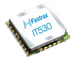 Fastrax Decreases GPS Power Drain and Reduces Time to First Fix in Portable, Battery-Operated Devices