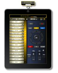 ThinkOptics Teams with Broadcast Interactive Media and Remotec to Introduce iWavit TVAid App for iPad, iPhone and iPod touch