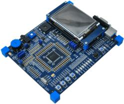 Triad Semiconductor to Show the World's First Via-Configurable Mixed Signal ARM Cortex-M0 Solution at the 2011 Embedded Systems Conference in Boston on September 27th