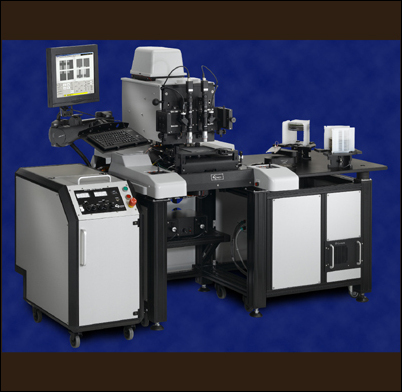 Photolithography Mask Aligner Creates New Opportunities in MEMS