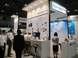 INFINITT Participated in Japans Largest Healthcare Show