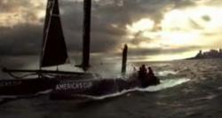 New Zealand News and Sports Network, TVNZ, Revealed as Broadcast Partner for the America's Cup World Series