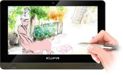 Kupa X11 pen + touch Windows 7 Tablet Demo Event is Today in Santa Monica, California