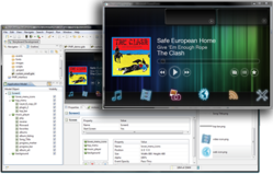 Crank Software's Storyboard Suite 1.3 Provides OpenGL ES 2.0 Support for Embedded GUI Developers