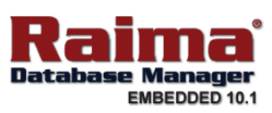 Raima RDM Embedded 10.1 Gives Developers More Options