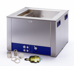 Elma High Capacity Ultrasonic Cleaners for Industrial Cleaning