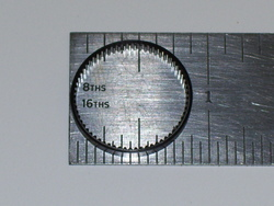 Fenner Precision Introduces the FHT Class of Synchronous Belts