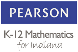 Pearson Offers Indiana Common Core State Standards K-12 Math Programs