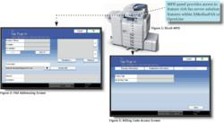 Sagemcom Launches Two New Ricoh Connectors for MFP Fax Server Integration