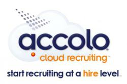 Sky is the limit for companies tapping into Accolo's Cloud Recruiting