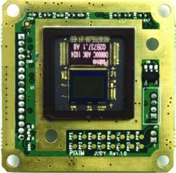 Pixim Releases Complete Set of Camera Module Reference Designs Based on Innovative Seawolf Chip