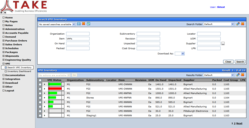 TAKE Solutions Introduces Vendor Inventory Management and Visibility with Release of Xtended Process Control 5.8
