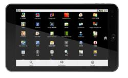 Tevci Group to Launch Tevci DroidPad