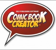 Comic Book Creator(TM) Self-Publishing Software Digital Download for the Holidays