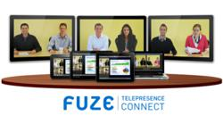 Announcing Fuze Telepresence Connect: The First Mobile Telepresence Solution to Seamlessly Integrate with Polycom, Tandberg or LifeSize Systems
