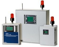 Oldham Introduces the WX Series Gas Detection Alarm Controllers