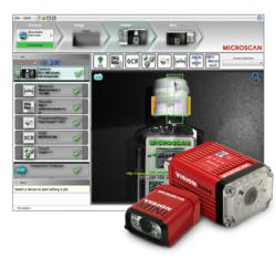 Microscan to Demonstrate AutoVISION Machine Vision Technology at ProPak China 2011