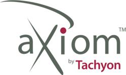 aXiom by Tachyon Delivers Multi-megabit Upload Speeds for Forward Deployed Aircraft in Afghanistan