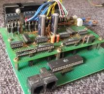 2 Bit u Stepper using microcontroller