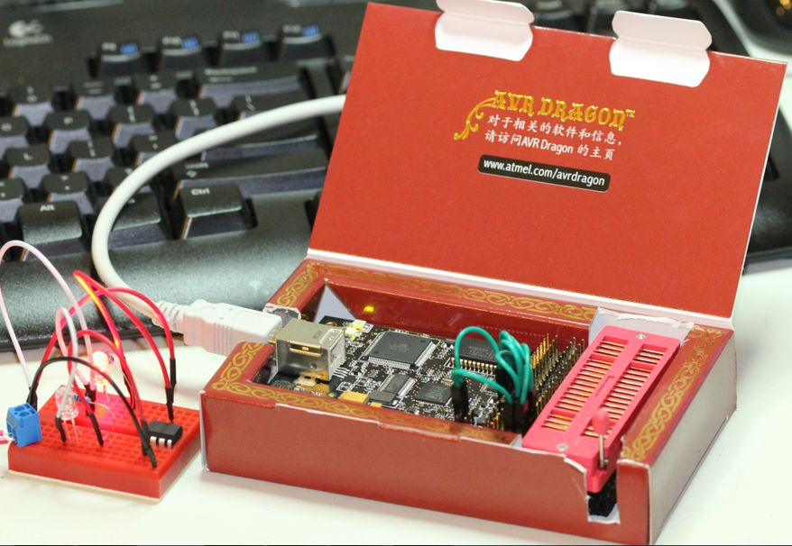 avr dragon manual ebook rh avr dragon manual ebook tempower us Programming Atmel Atmel AVR USB