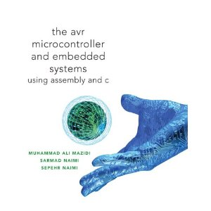 The AVR microcontroller and embedded systems: using Assembly and C - AVR E-Book