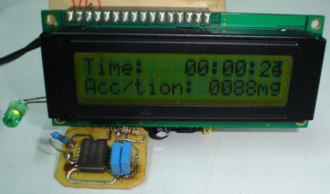 Atmel avr usb programmer using ATMEGA8 microcontroller