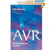 AVR: An Introductory Course – AVR E-Book