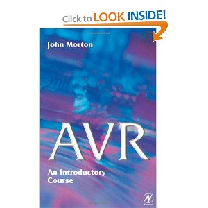 AVR: An Introductory Course - AVR E-Book