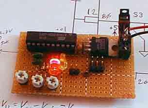 Analog Multiplexer using AVR microcontroller