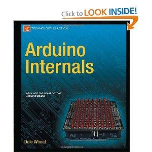 Arduino Internals - AVR E-Book