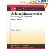Arduino Microcontroller: Processing for Everyone! Second Edition – AVR E-Book