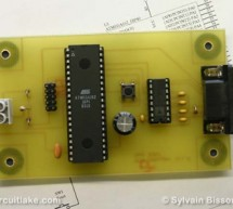 AVR Code Debugger using AVR microcontroller