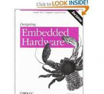 Designing Embedded Hardware – AVR E-Book