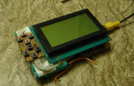 DigitalOscAtmega32