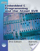 Embedded C Programming And the Atmel - AVR E-Book