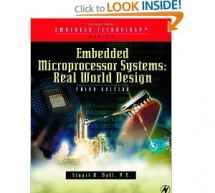 Embedded Microprocessor Systems, Third Edition: Real World Design – AVR E-Book