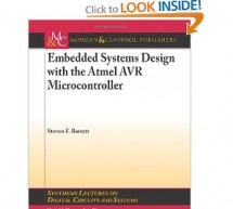 Embedded System Design with the Atmel Avr Microcontroller – AVR E-Book