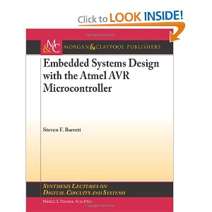 Embedded System Design with the Atmel Avr Microcontroller - AVR E-Book