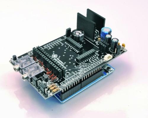 GSM-GPS-Arduino-ATmel