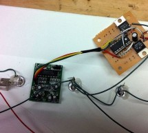 Automate lights in your kitchen area using ATTiny84 microcontroller