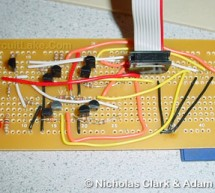 AVR Based Operating System using ATMega32 microcontroller