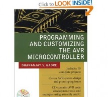 Programming And Customizing The Avr Microcontroller – AVR E-Book