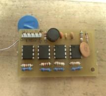 Autonomus Wall Following Obstacle Avoiding Arduino Rescue Bot