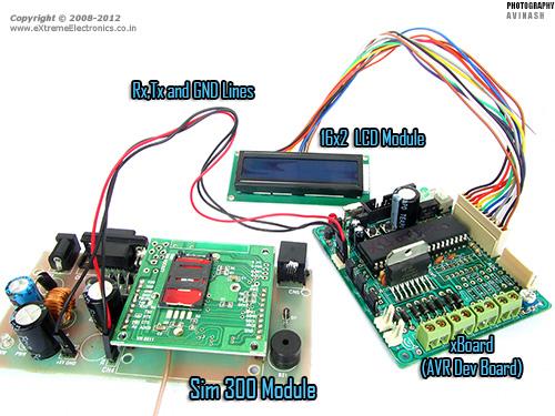 atmega32 gsm module thumb