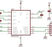 AVR Based CRO using Atmega16 microcontroller