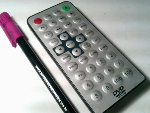 hobby remote