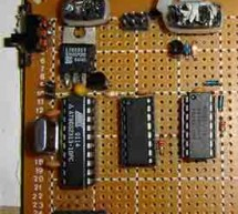 A Little More Serious Frequency Meter using ATtiny2313 microcontroller