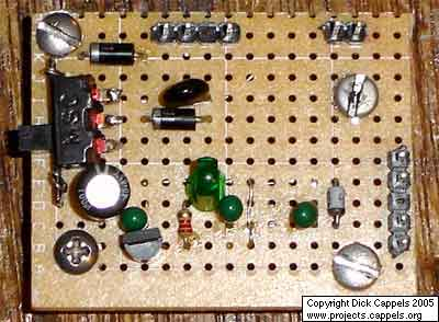 AC Current Probe for Oscilloscopes